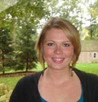 Angie Vosmeier