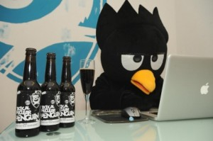 Nuclear Tactical Penguin
