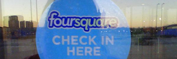 Updates Prove to be Progress for foursquare