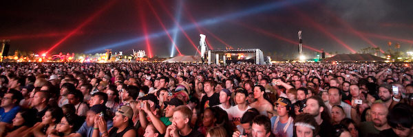 The 2010 Coachella Valley Music and Arts Festival