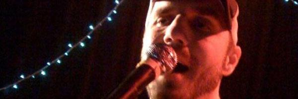 Artist Interview: 1-on-1 with Jason Firebaugh