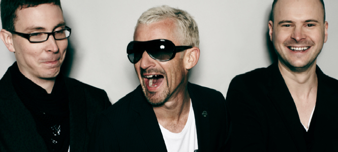 Artist Interview: 1-on-1 with Above & Beyond