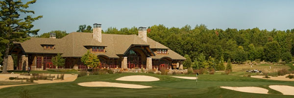 Spending a Weekend at Forest Dunes Golf Club