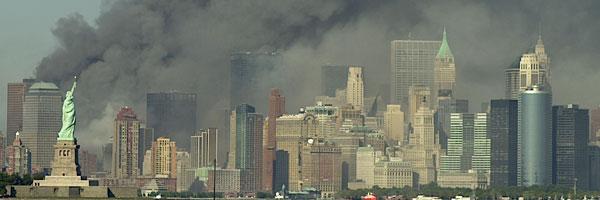 Remembering 9/11 & Burning the Koran