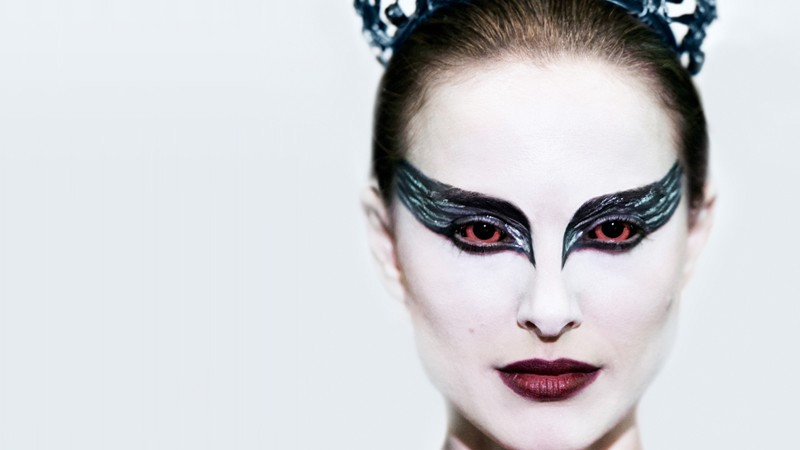 The Black Swan Dances to a Theater Near You