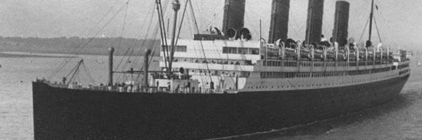 Experience TITANIC: THE ARTIFACT EXHIBIT