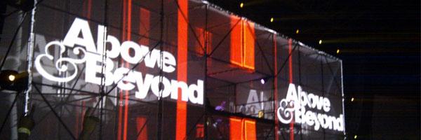 Above & Beyond Present: Anjunabeats at Ice Palace