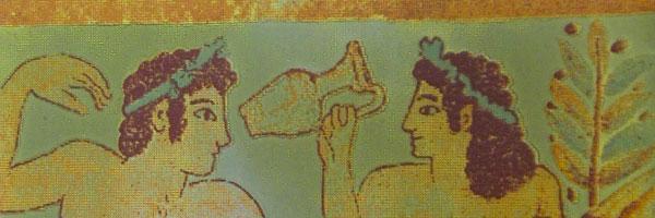 Bottoms Up: Candoni Merlot D.O.C. Italy