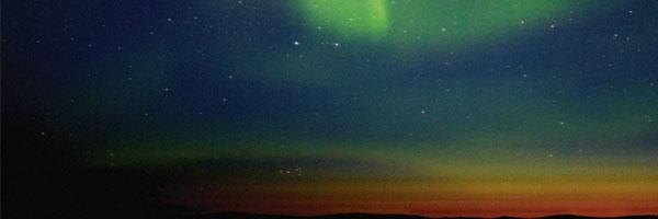 Hot Tune Alert: Ian O'Donovan - Aurora Borealis