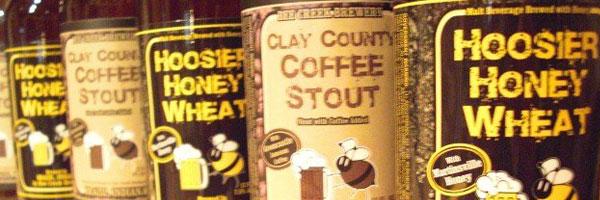 Bee Creek Brewery Tour