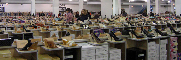 DSW Rewards Program: Enjoy the Fabulous Benefits