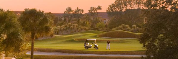 Golf Courses Near Orlando, Florida
