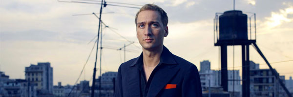 Paul van Dyk at The Cosmopolitan of Las Vegas