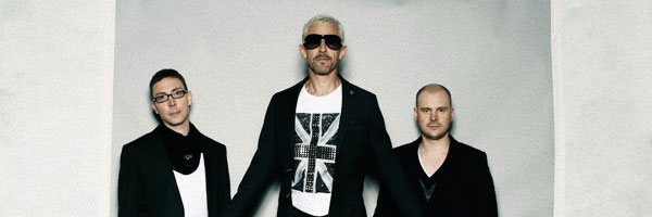 Above & Beyond Group Therapy North American Tour Dates