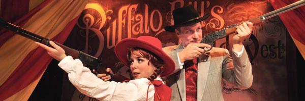 Beef & Boards Dinner Theatre: Annie Get Your Gun