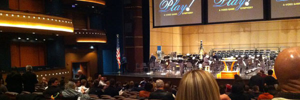 Play! A Video Game Symphony: Jason Michael Paul