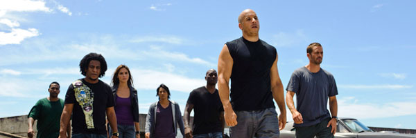 Little Known Facts About Fast Five