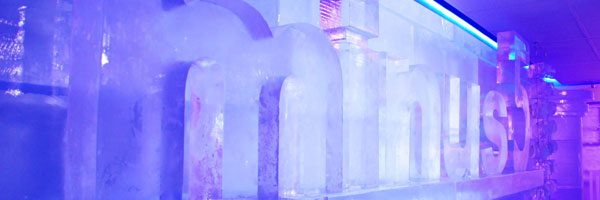 Minus5 Ice Bar: The Coolest Experience