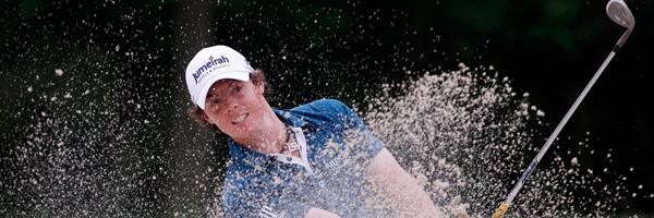 Rory McIlroy Wins 2011 U.S. Open Championship