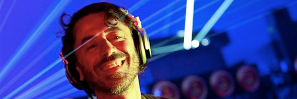 "The ""Electroman"" Benny Benassi returns to Electric Zoo!"