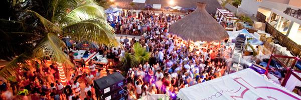 The BPM Festival & Circo Loco present