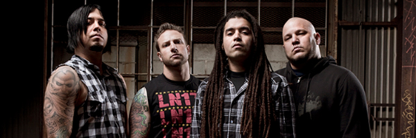 Artist Interview: 1-on-1 with Nonpoint