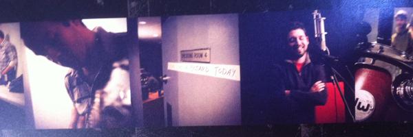 Borrow Tomorrow - Too Far To Feel Album Review