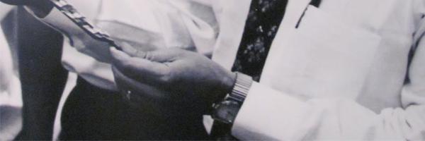 Happy Birthday Robert Noyce!