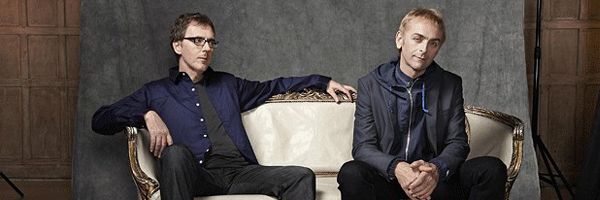 Underworld announced as Music Directors for the Opening Ceremony of the London 2012 Olympic Games