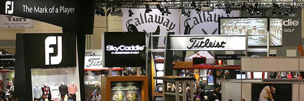 Teeing Up at the 2012 PGA Merchandise Show