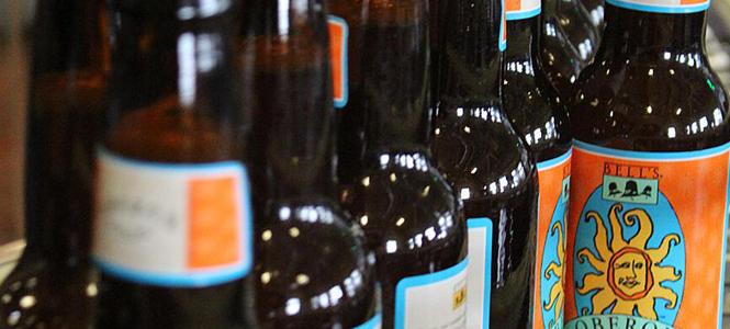 List of Bell's Brewing Bottles