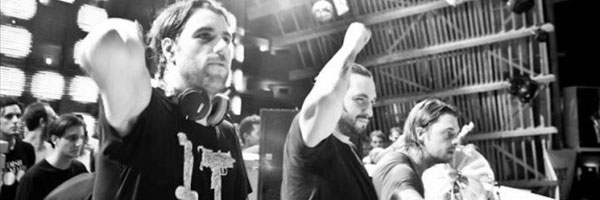 Swedish House Mafia Antidote Remixes Out