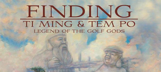 Finding Ti Ming & Tem Po