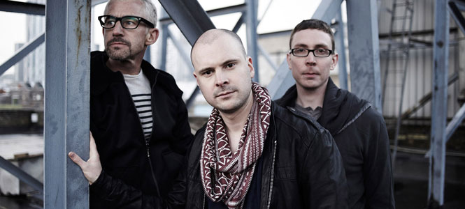 Group Therapy 2012: Above & Beyond Return To LA