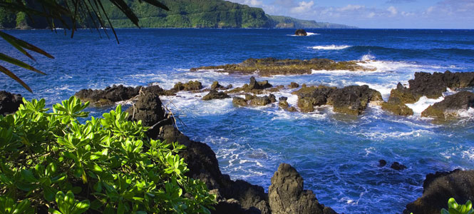 Go Hawaii: The Magic Isle of Maui