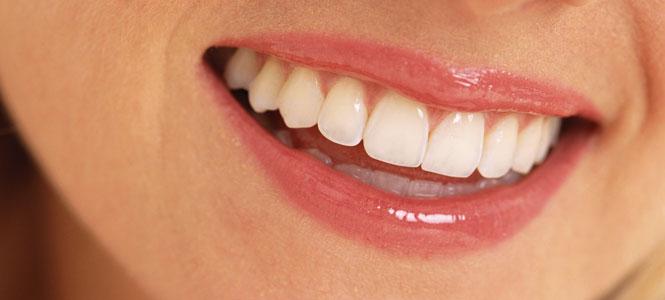 Dental Health & Sensitive Teeth