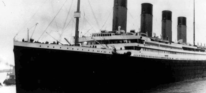 Little Known Facts About RMS Titanic
