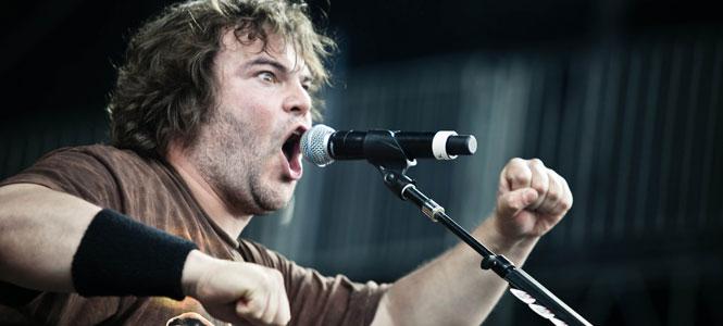 Tenacious D Announce 2012 Summer Tour