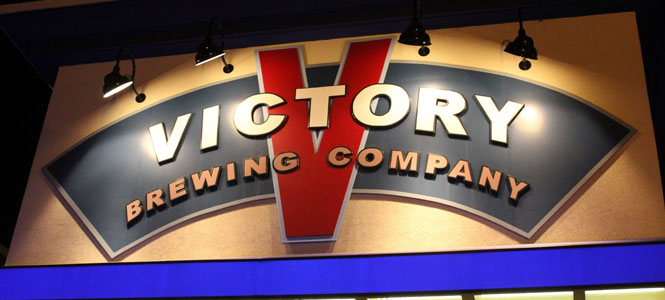 A Victory For Your Taste: Victory Beers