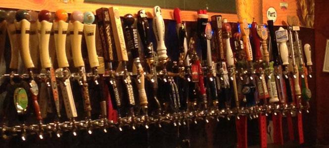 American Craft Beer Week Tap Attack