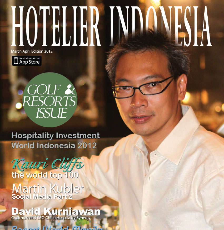 Hotelier Indonesia Magazine