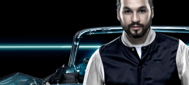 Steve Angello & Size Records Announce Size TV