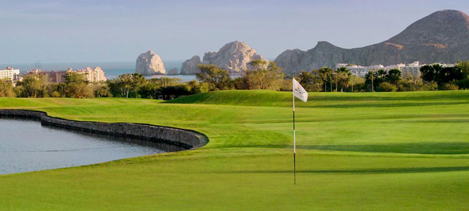 Golf in Cabo: Cabo San Lucas Country Club