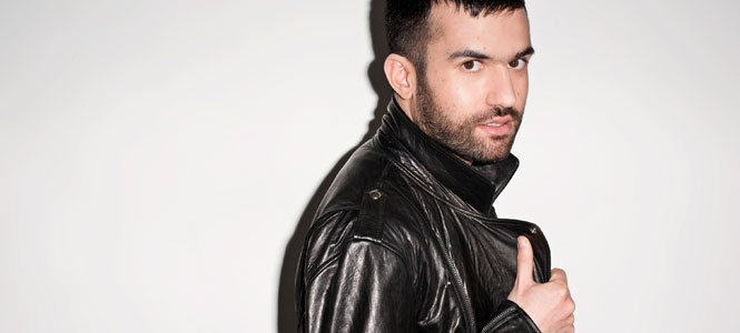 DJ & Producer A-Trak: Don't Push My Buttons