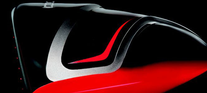 Ferrari Golf Collection: Cobra Puma Ferrari Driver