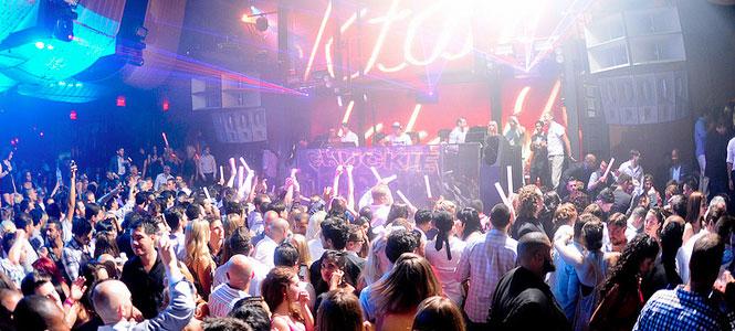Marquee Nightclub & Dayclub Columbus Day Weekend