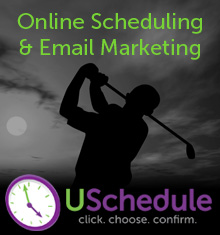 USchedule - Click. Choose. Confirm
