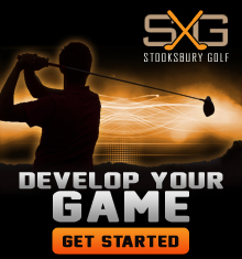 Stooksbury Golf