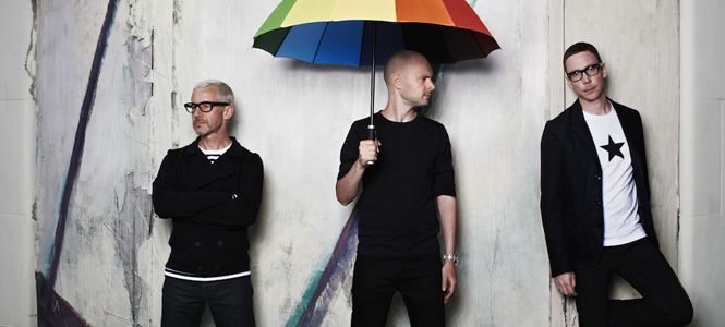 Above & Beyond Launch Group Therapy Radio Show