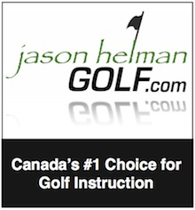 Jason Helman Golf: Canada's #1 Choice for Golf Instruction